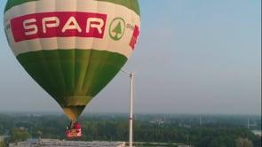 Spar: het grootste winkelmandje van Nederland - Social media