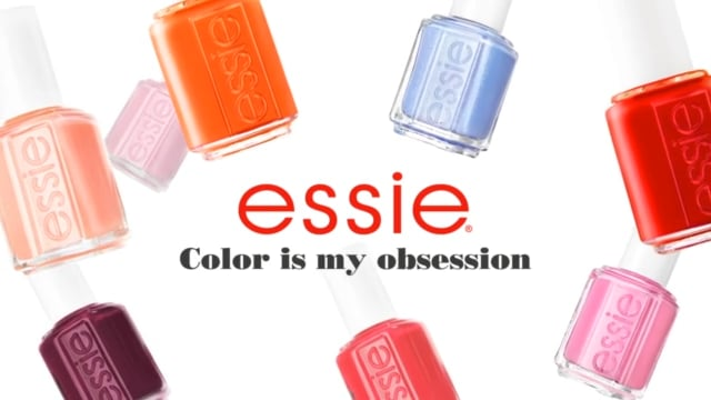 Color is my obsession - E-mailing