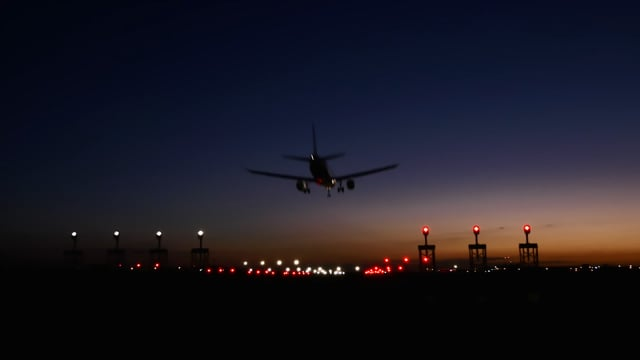Brussels Airport. Infinite possibilities. - Film