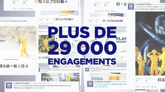 #amonechelle - Publicité en ligne