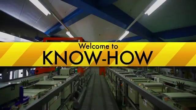 STS Corporate video - Image de marque & branding