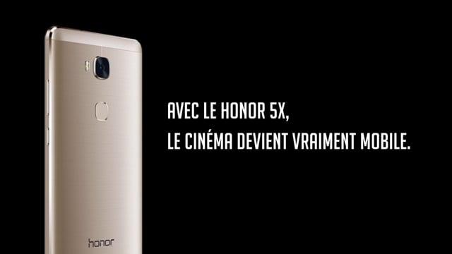 HONOR - 5C