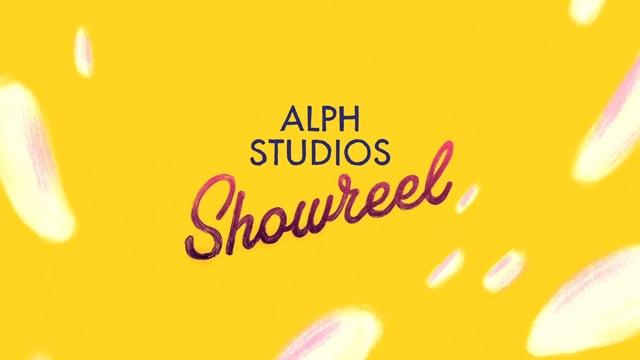 Showreel 2016 - Motion Design