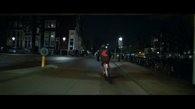The introduction of the Vodafone Smart Jacket - Digital Strategy