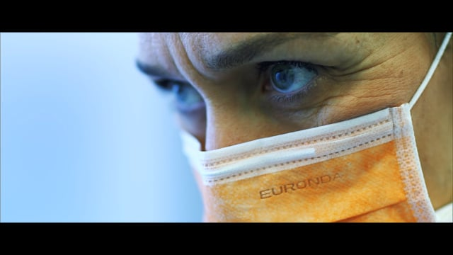 Video Corporativo para la clinica dental MaxiLart