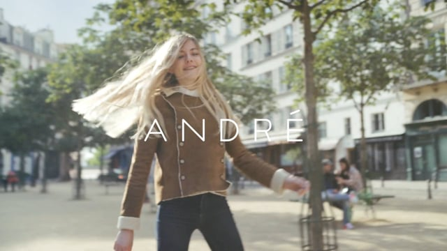 ANDRÉ - CAMPAGNE AH 2016