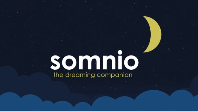 Somnio, a dream journal Android App - Mobile App