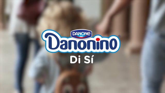 DANONINO - Vídeo