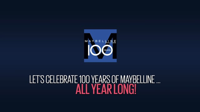 Maybelline100