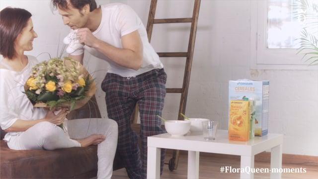 FloraQueen - Redes sociales - Vídeo