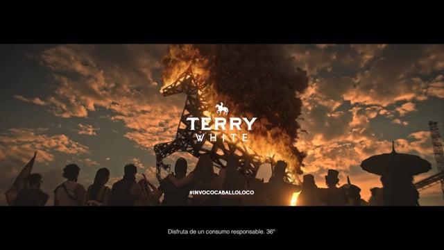 Terry - Invoco Caballo Loco - Vídeo