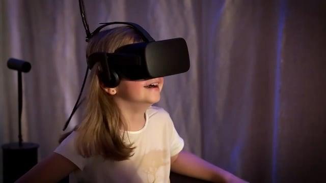 VR Tour of Wisnicz Castle - Motion Design