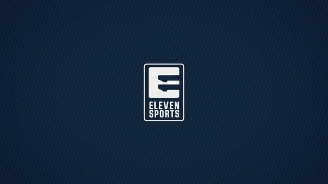Eleven Sports Rebranding