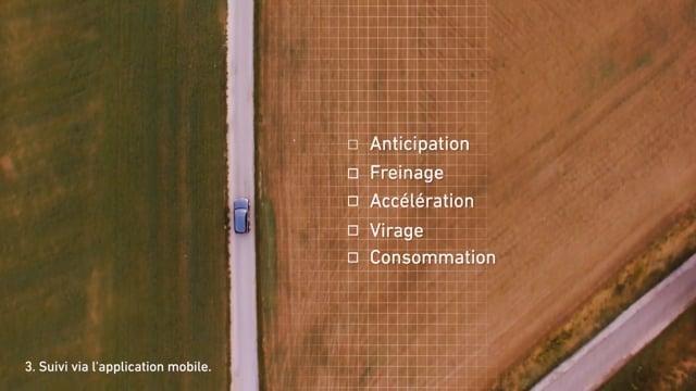 Smart Driving - Publicité en ligne