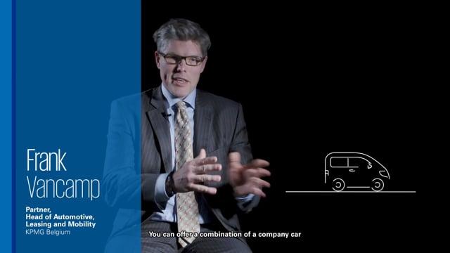 Mediafin - KPMG - Rethink mobility
