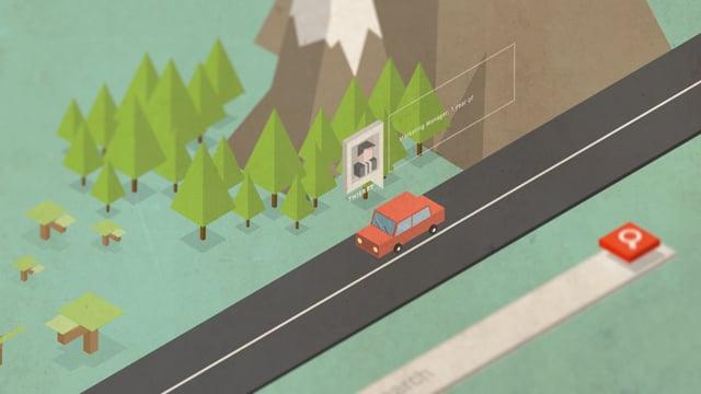 Adventure | Showreel - Animation