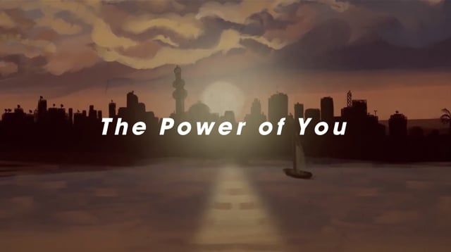 PepsiCo - The Power of You - Film