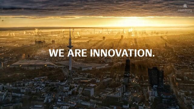 """future.hamburg: """"We Are Innovation"""""""