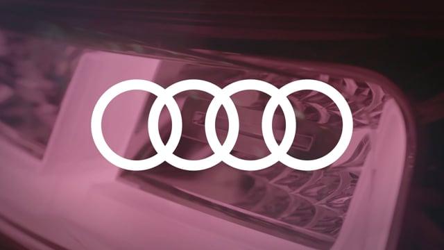 Audi & StoryMe - Film