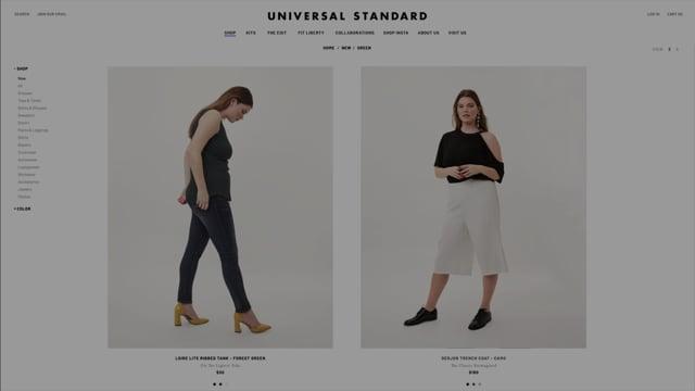 Website Design & Re-Launch - Branding & Positioning