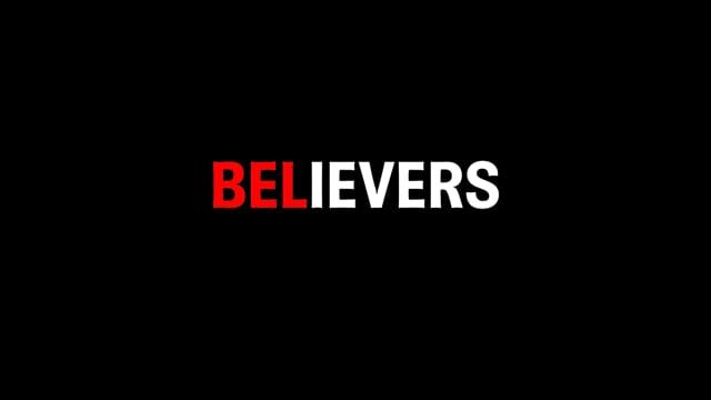 Het Nieuwsblad: Believers - Reclame