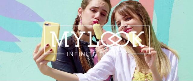 MyLook Infinite Beauty-Spot online - Publicidad