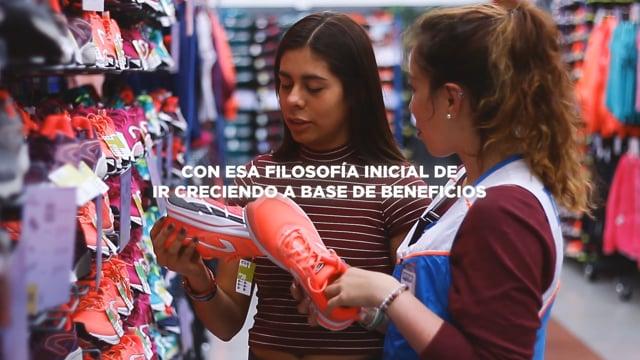 Decathlon Colombia - Creación de Sitios Web