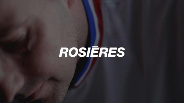 Rosières Relancement - Vidéo