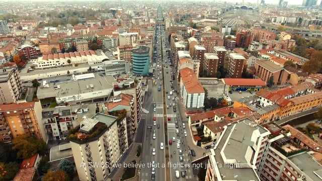 SWISS Tram Milano - Event