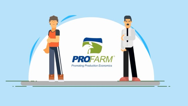 Profarm (IFT) - Baher & Baheer Story - Social media