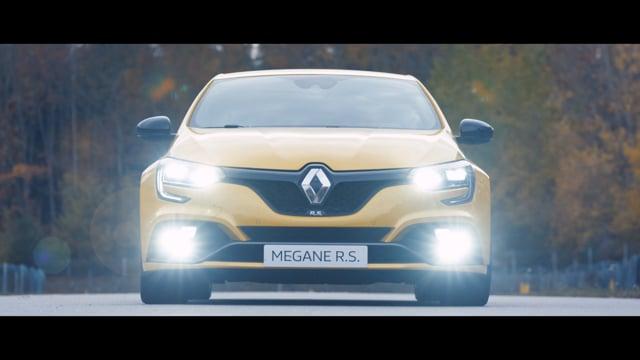 Vidéo promotion - Renault F1 Expérience - Vidéo