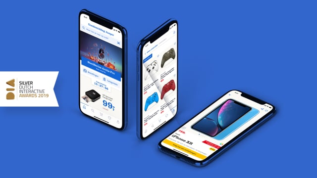 Bol.com: de grootste shopping app van Nederland - Branding & Positionering
