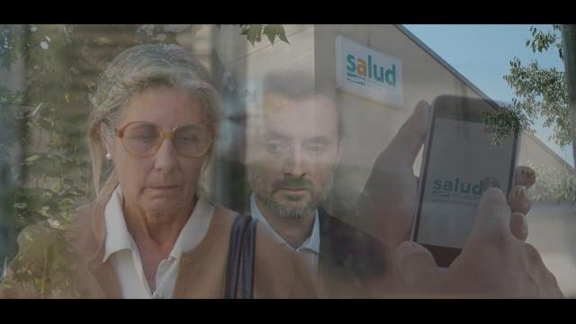 Anuncio Salud Informa - Gobierno de Aragón - Publicidad
