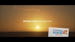WINTER IS NOT COMING - Fotografía