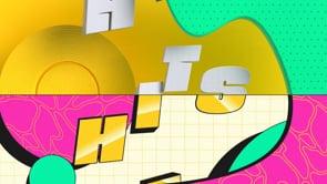 MTV HITS - Motion Design