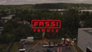 Fassi France fête ses 20 ans ! - Vidéo