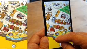 TwinPigs - AR App