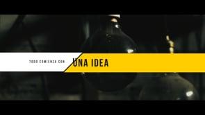 Reel 2019 - Vídeo