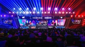 WCG 2019 Xi'an Game Sports