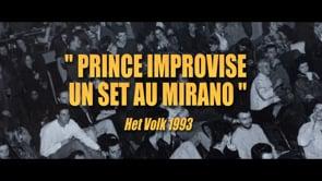 MIRANO Series - Grand Opening Recut - Vidéo