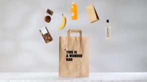 Rebranding voor onbemande supermarkt