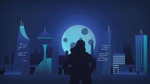 Huawei Innovation - Animation
