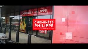 CHEMINEE PHILIPPE - VIDEO SHOWROOM