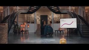 Campagne achat propreté - Publicité