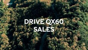 INFINITI QX60 Social Media Campaign for Korea - Digital Strategy