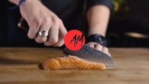 The art of food - Publicité en ligne
