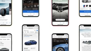 BMW Build Your Own - Digital Strategy