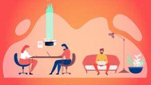 ESSILOR - SUSTAINABILITY - Animation