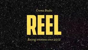Reel 2020 - Animación Digital