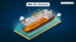 VDL AEC Maritime - Motion Design